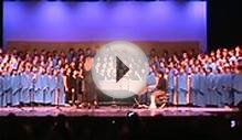 O Come All Ye Faithful - The Valencia High School Choir