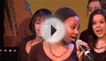 Oh Happy Day - The South African Youth Choir