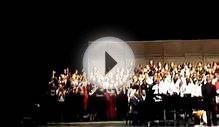 Old Dan TuckerAlabama All State Choir Middle School