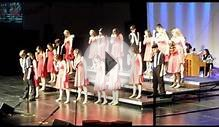 Peotone Powerhouse Elle Show Choir Herscher 03-15-2014