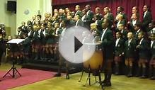 Pinehurst Primary School Choir (Pata Pata Song)