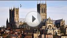 Psalms 98 & 99 (Lincoln Cathedral Choir)