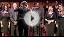 Renewal Choir - Born is the King - 2014 Christmas Concert