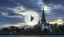Rose - Responses (Lichfield Cathedral Choir, 2015)