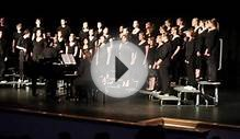 Sage Valley Middle School Choirs