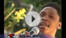 SDA Arusha Central Youth Choir Nilikuwa Msafiri Official Video
