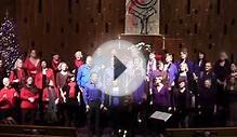 "Seattle Unity Choir Sings ""Every Praise is to Our God"