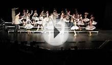 Show choir (performance #1 from TV Theme night 5/9/2013)