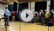 Si Hei Lwli Mabi by Tenby Male Choir