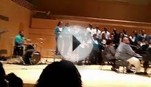 Silent Night (Kirk Franklin) UMBC Gospel Choir
