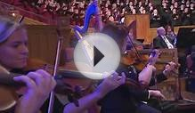 Sing Praise To Him - Mormon Tabernacle Choir