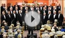 Songs from the 1st World War - Beaufort Male Choir