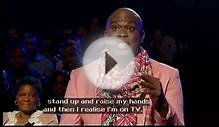 SONGS OF PRAISE 05-10-2014 pt,1-3 (UK GOSPEL CHOIR OF THE