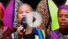 Soweto Gospel Choir Blessed in Concert: Holy City / Bayete
