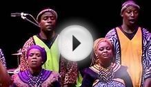 Soweto Gospel Choir Khumbaya OFFICIAL VIDEO HD