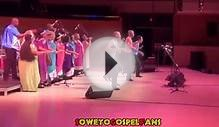 Soweto Gospel Choir - Mazola