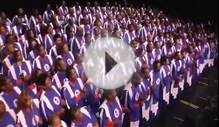 "Speak It - Mississippi Mass Choir, ""Declaration Of Dependence"""