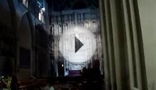 St. Albans Cathedral - Choir Practice 03