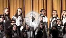 Stratford High School Concert Choir: Shenandoah (arr