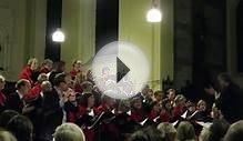 Swedish choirs of Brussels - Adventsljus (2014 - Christmas