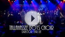 "TALLAHASSEE BOYS CHOIR PERFORMS ""YOU WILL KNOW"" WITH TNL"
