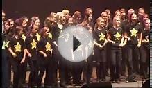 Teen Rock Choir - Live at Wembley