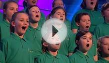 Tell Out My Soul - Lindley Junior School Choir, Junior