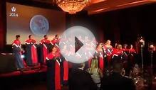 Tennessee Mass Choir at the Peabody Hotel