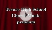 Tesoro High School Choir Disney Concert 2012 Night Two
