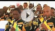 THE BEST OF KIBAGA SDA CHURCH CHOIR SONGS; CONQUERERS ARE
