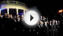 The Brethionaid Welsh Male Voice Choir, Portmeirion
