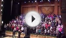 The Brooklyn Tabernacle Choir - Freddy Washington - Every