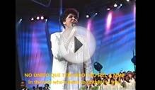 THE BROOKLYN TABERNACLE CHOIR - I AM NOT ASHAMED - Damaris