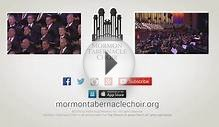 The First Noel - Mormon Tabernacle Choir
