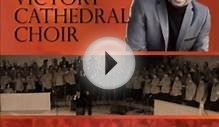 the greatest name Smokie Norful Presents Victory Cathedral