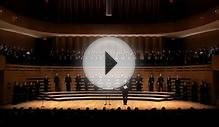 The Latvian Radio Choir: Live from Koerner Hall: