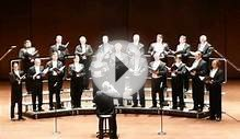 The Male Choir of St Petersburg Russian Folk Songs