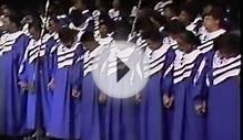 "The Mississippi Mass Choir""The Birds!"""