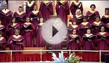 The Omnipotence - Abyssinian Baptist Church Choir