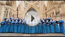 The Twelve Days of Christmas — Choir of Wells Cathedral