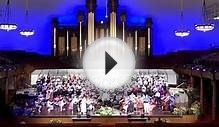There It Is! - Mormon Tabernacle Choir Practice 2