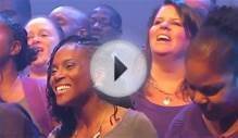 Toronto Mass Choir: Made For Worship Live Recording Promo