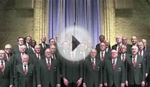 Toronto Welsh Male Voice Choir -- O Canada