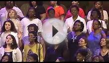 """Total Praise"" sang by the Brooklyn Tabernacle Choir"