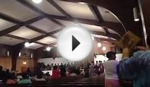 Trinity Temple Full Gospel Mass Choir - Clean Me Up