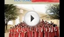 Trinity Temple Full Gospel Mass Choir - Calvary