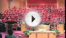 Trinity United Church of Christ Sanctuary Choir- For Every