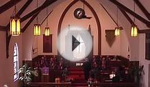 United Methodist Church Easter Choir