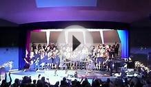 Valencia High School Concert Choir - Sweeney Todd