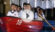 Vienna Boys Choir goes pop -My Heart will go on
